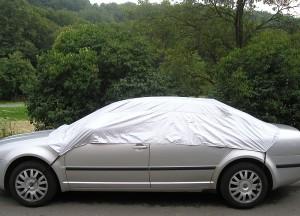 Ochranné návleky na auta