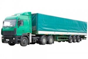 Autoplachty na vozíky a nákladní vozidla