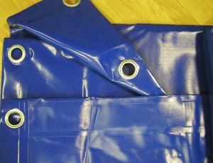 PVC plachta